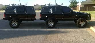 expedition jeep grand xj expedition trailer naxja forums xj