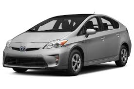 2012 toyota prius in 2012 toyota prius information