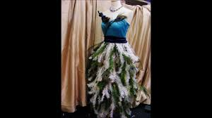 how to make a tree dress by oxfam gateshead