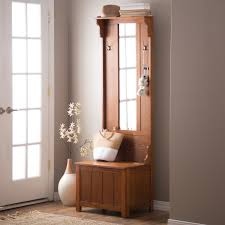 Entryway Storage Bench by Furniture Appealing Hall Tree Storage Bench For Home Furniture
