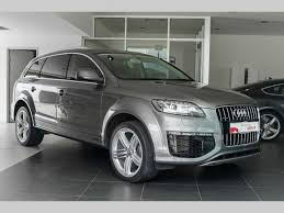audi q7 autotrader audi q7 cars for sale in townsville qld autotrader com au