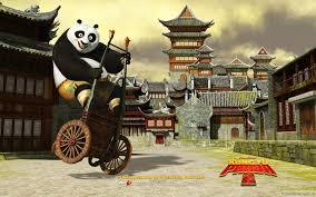 kung fu panda 2 windows 10 theme themepack