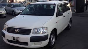 2006 toyota succeed sold to kenya youtube