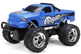 Ford Raptor Monster Truck - amazon com 1 16 r c f f ram toys u0026 games
