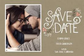 make your own save the date save the date cards