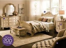 Bedroom Furniture That Fits Big Bedrooms Raymour And Flanigan - Big bedroom ideas