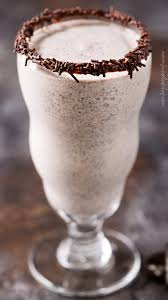 godiva chocolate martini baileys boozy baileys oreo milkshake recipe the 5 o u0027clock chef