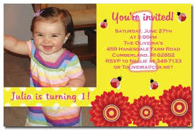 first birthday invitations 2a 365greetings com