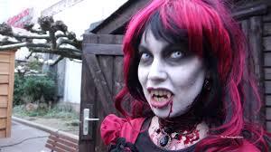 halloween at movie park 2015 youtube