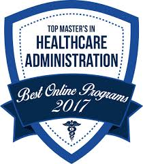 the top 15 best online master u0027s in healthcare administration