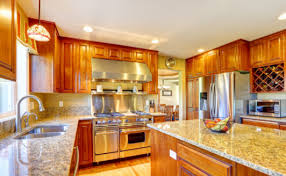 what color granite goes with golden oak cabinets granite colors that will match with oak cabinets perfectly