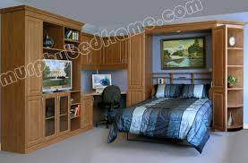 Cabinet Bed Frame Murphy Bed Center Throughout Cabinets Showplace Creates Custom