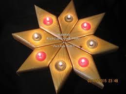 best 25 wooden tea light holder ideas on pinterest wood candle