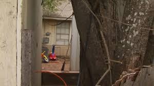two children found chained in texas backyard nbc news