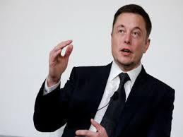 Elon Musk Tesla April Fools Day Elon Musk Tweets Joking On Tesla