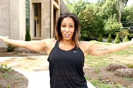 updated sheree whitfield fined u0026 placed on probation for filming