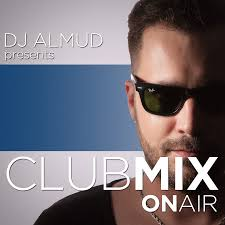 clubmix onair ep 58 almud presents clubmix on air podcast