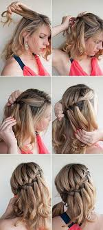 hair tutorial wedding hairstyles hair tutorial 2067633 weddbook