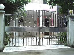 stainless steel decorative ornaments accessories for gate design