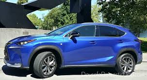 lexus nx real world pictures and videos thread page 13