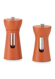 salt and pepper shakers belk