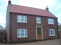 architect services for new house in louth grimsby lincoln and