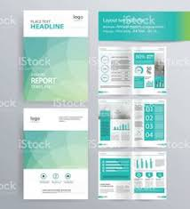 mapping layout perusahaan brosur perusahaan untuk company profile brochure phlet