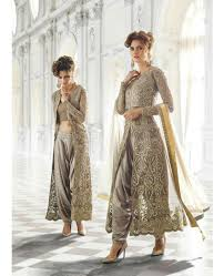 buy long jacket indian wedding dress online shopping