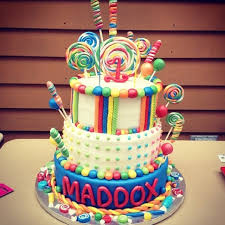 candy for birthdays 24 best candy themed cakes images on biscuits candy