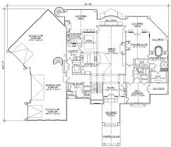 custom design house plans vibrant idea home floor plans with basketball court 2 professional