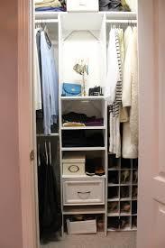 small closet organizational ideas for the city beautyfold