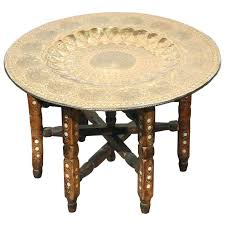 moroccan tea table stand moroccan tray table pottery barn tea for sale bookify