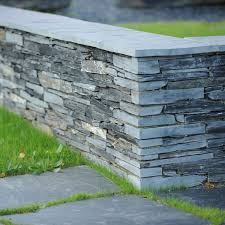 bloc de pierre pour mur granulart fr revêtement de mur granulart fr