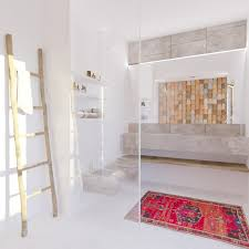 Holiday Bathroom Rugs by Close To Nature Holiday Residence In Sunny Bulgaria Home