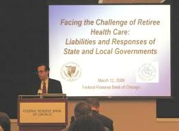 facing the challenge of retiree health care liabilities and