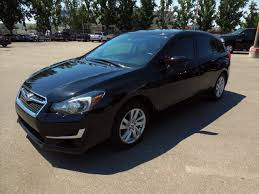 black subaru subaru impreza in los angeles ca for sale used cars on
