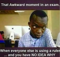 That Moment When Meme - awkward moment jpg