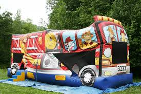 local party rentals bounce houses idiotz party rentals