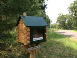 Mini Library Ideas 96 Best Little Free Library Ideas Images On Pinterest Free