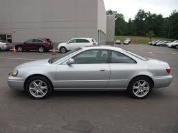 lexus vs acura yahoo pre owned 2003 acura cl 3 2 type s coupe in bridgewater p8277as