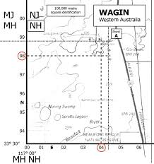 Magnetic Declination Map B Map Reading And Navigation Chapter 6 U2013 Entri In Control