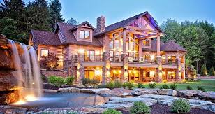 large log home plans large log cabin home floor plans inspirational log cabin mansion new home plans design