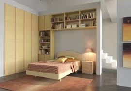 Simple Bed Designs Unique Simple Bed Design For Kids Yellow Wood Modern Bedroom Be