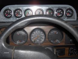 what gauges do i need diesel bombers
