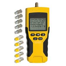 the home depot black friday 2014 klein tools vdv scout pro tester kit vdv501 809 the home depot