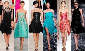 cocktail attire for women how to choose a cocktail dress