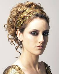 greek prom hairstyles greek goddess makeup and hair this hair style reminds me of a