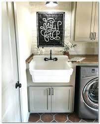 Laundry Room Utility Sinks Lowes Laundry Sink And Cabinet Utility Sink Cabinet Lowes Laundry