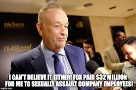 Bill O Reilly Meme Generator - bill o reilly imgflip