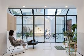 traditional modern home modern home created in traditional u002740s shanghai house curbed